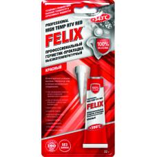 Герметик-прокладка FELIX (красный) 32г