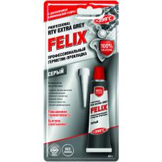 Герметик-прокладка FELIX (серый) 40г