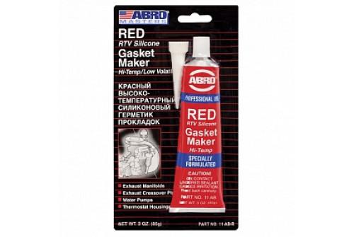 Герметик прокладок красный (США) 85г
