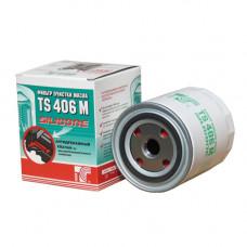 Фильтр ГАЗ масляный TS 406 М Silicon